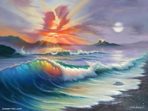 Soul Heaven Ocean Beach